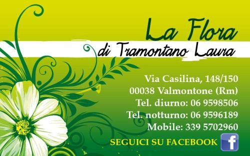 La Flora di Laura Tramontano