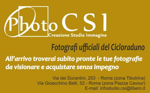 Photo CSI - Fotografi del Cicloraduno