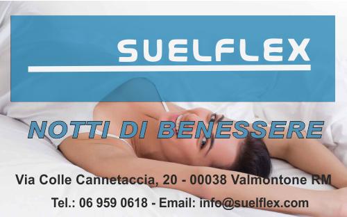 Suelflex