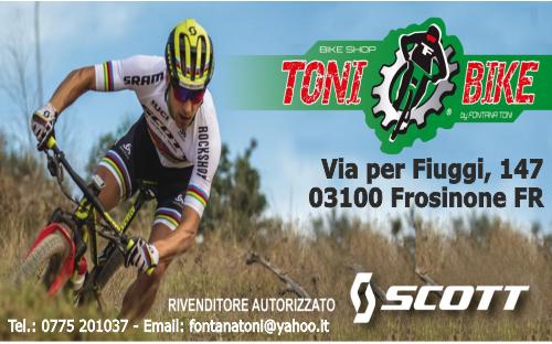 Toni Bike
